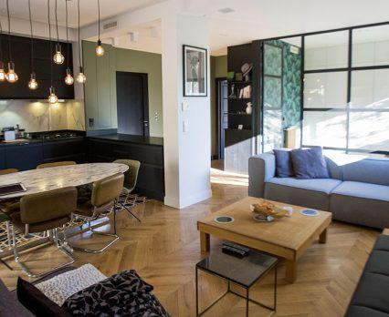 Appartement à Nice-Cimiez