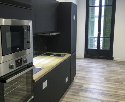Appartement à Nice-Gare